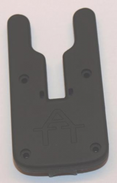 ATTs Backplate