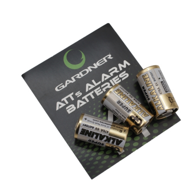 ATTs Alarm Batteries