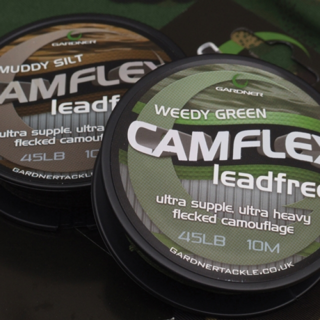 Camflex Leadfree