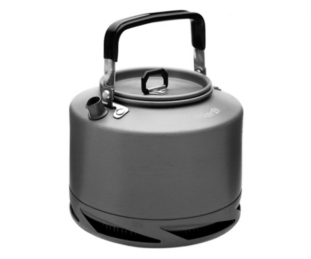 Armolife Jumbo Power Kettle
