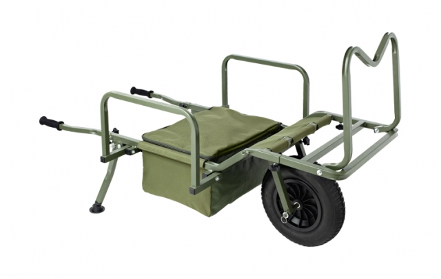 X-Trail Gravity Barrow