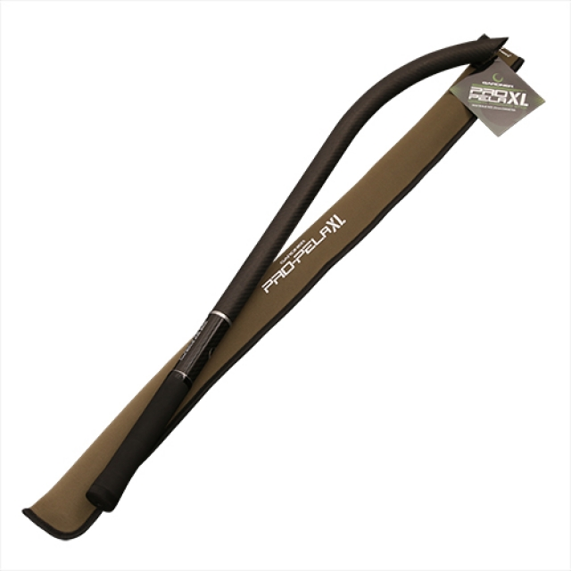 Pro Pela Carbon Throwing Stik