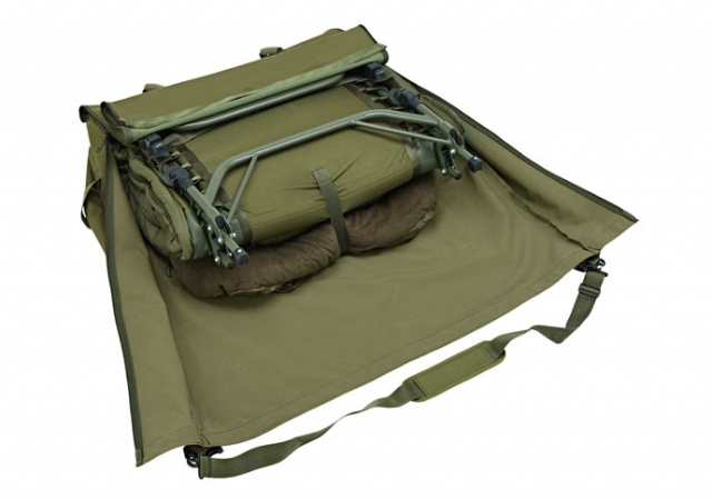 NXG Roll Up Bed Bag