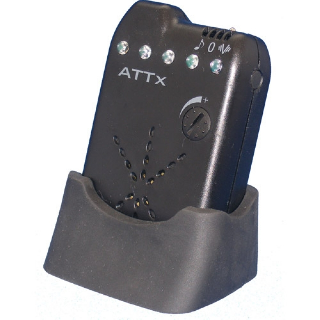 ATTx Rubber Stand For Receiver