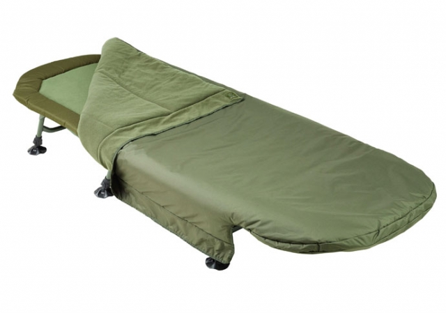 Aqatexx Deluxe Thermal Bed Cover