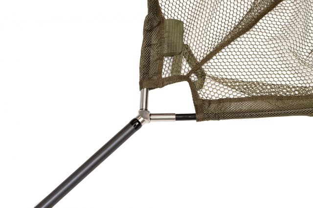 Sanctuary T3 Landing Net - 27 990 Ft