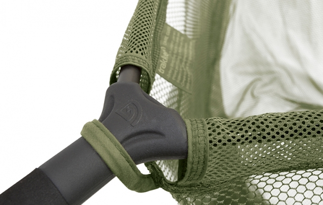 Sanctuary T8 Landing Net - 42 990 Ft