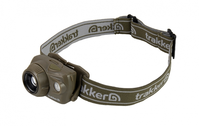 Nitelife Headtorch 580 Zoom