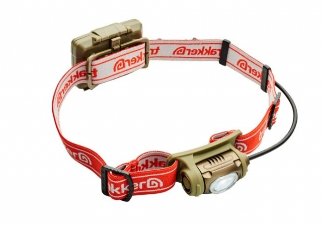 Nitelife L4 Headtorch