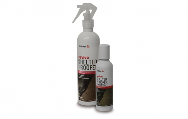 Revive Shelter Reproofing Kit - 10 590 Ft